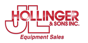 JL Hollinger and Sons Equipment Sales